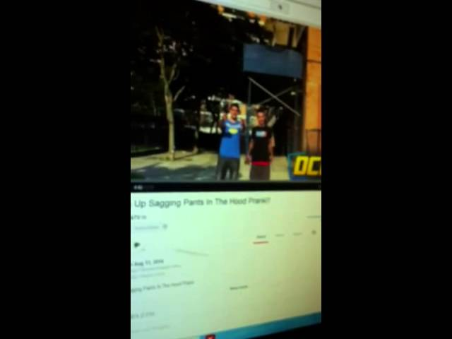 Modelpranksterstv Fake Their Videos Wiping Sh T On People Prank Is Fake Proof