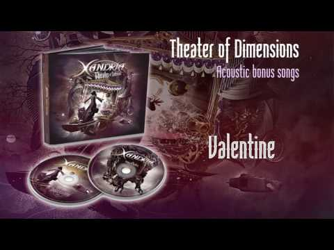 XANDRIA - Theater of Dimensions - Acoustic Versions Trailer | Napalm Records