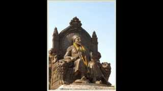 Shivaji nu Halurdu