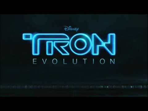Tron: Evolution OST - Track 01