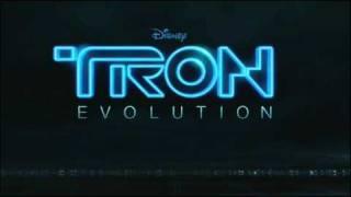 Tron: Evolution OST - Track 01