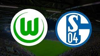 Video Gol Pertandingan Schalke 04 vs Wolfsburg