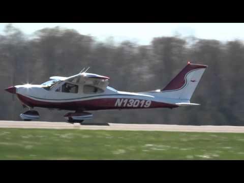 Cessna 177, N13019  20160417140919 1