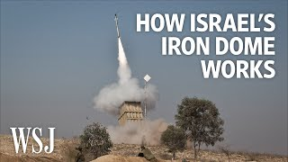 Download lagu How Israel's Iron Dome Works