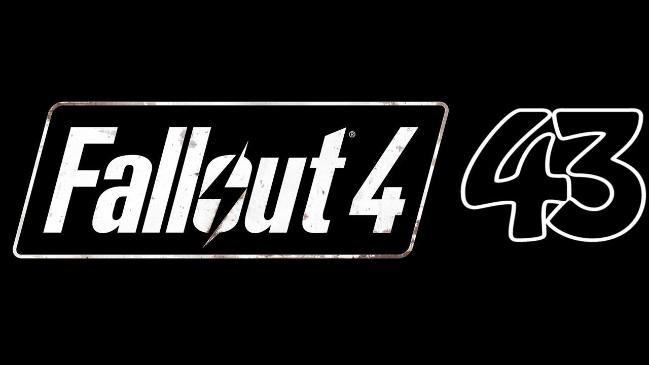У последней черты fallout 4