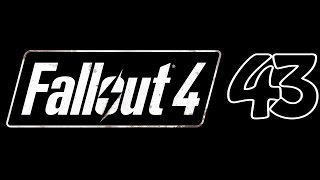 Fallout 4 Прохождение На Русском Часть 43 У Последней Черты Босс Дездемона Уничтожение Подземки