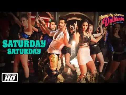 """"""" Dilliwali Zalim Girlfriend """" Has Nine Songs   Indeep Bakshi  Honey Singh  Arijit Singh"""