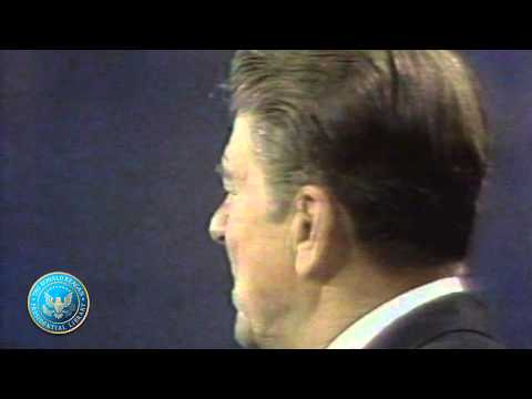 Ronald Reagan's Remarks at the Republican National Convention in Kansas City, Missouri — 8/19/76