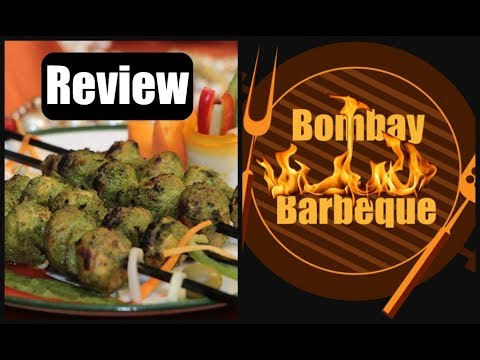 Bombay Barbeque Malad Review || Mumbai 2016 ||