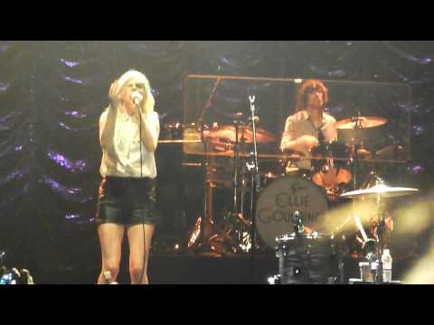 Ellie Goulding - Home live