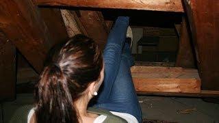 घर में मिले 5 खुफिया रहस्यमय गुप्त कमरा 5 SECRET Hidden Places People Found In Their Homes