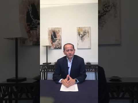 Мухтар Аблязов  рассказал как Казахстан после Беларусии потеряет свою независимость