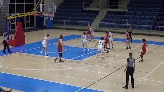 BAM Poprad - BK ŠKP 08 Banská Bystrica