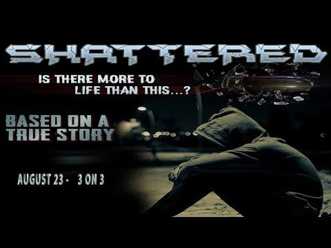 Shattered -Live Drama- The Door Christian Fellowship - El Paso Texas