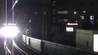 京王5000系5732F「京王ライナー3号橋本行」笹塚駅通過!