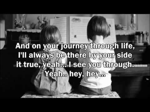 Monica Michael - Pretty Little Sister (Extended With Lyrics) X Factor UK 2014