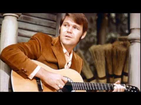 Glen Campbell Dead At Loving Memorial Tribute Endary Singer Songwriter Guitarist Just Ed
