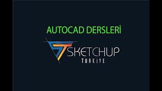 Autocad Başlangıç Sayfası Ayarları 05-1