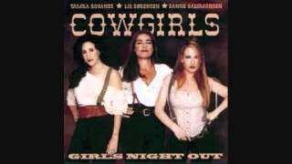 Watch Cowgirls Sweet Dreams video