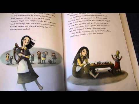 Fiona's Luck Read Aloud For Kids