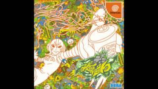 Jet Set Radio Soundtrack - 'Bout the City