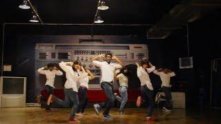 Tune Maari Entriyaan choreography by SAM JOVEL @ TMDA STUDIOS