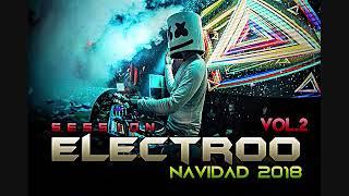 SESSION DE ELECTRO NAVIDAD 2018 VOL.2 DJ FRANCISCO EL ALTO VOLTAJE (2)
