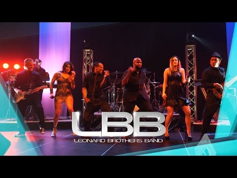 ORLANDO, FLORIDA Corporate Event Band | LBB (Leonard Brothers Band) PROMO
