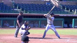 Nate Freiman, 1b, San Diego Padres
