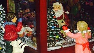 سانتا متجر لعبة زينة عيد الميلاد الأفكار الحلي في بي جي بالجملة متجر نادي أطفال