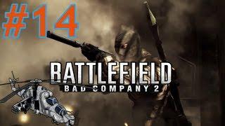 Battlefield Bad Company 2 - Part 14 - Walkthrough / Gameplay