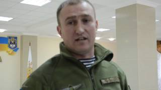 видео 36-я бригада морской пехоты ВСУ в боях на Донбассе