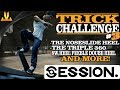 SESSION | Trick Challenge #3 - Breaking The Game