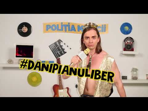 Politia Muzicii: CARLA'S DREAMS - Poetic si Murdar, RUBY - Rochia mea