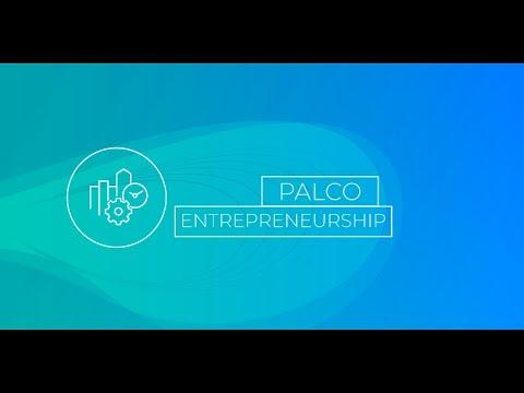 #CPGoiás - Petrobras - Conexões para Inovação: módulo Startups -  Entrepreneurship