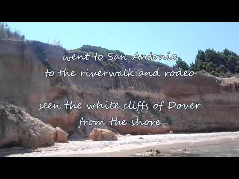 Kacey Musgraves - Dime Store Cowgirl (with lyrics)