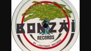 A - DJ Bountyhunter - The Bountyhunter