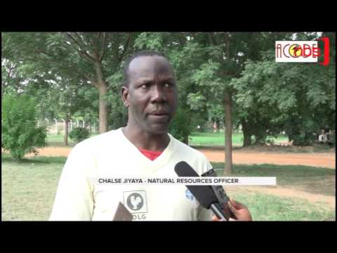 Environment and Refugees in Adjumani