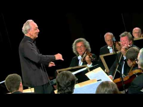 Elgar - Salut d'Amour, Op 12 - Temirkanov