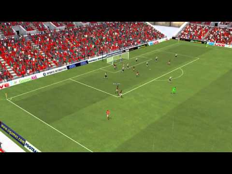 Morecambe 4 - 3 Liverpool - Match Highlights