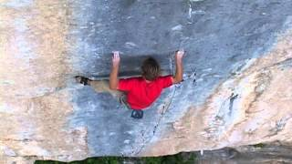 Chris Sharma, World