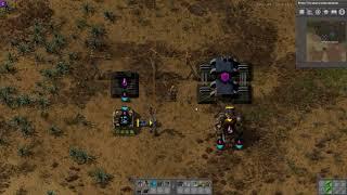Factorio Mod Spotlight - Strange Matter (Create ore from energy)