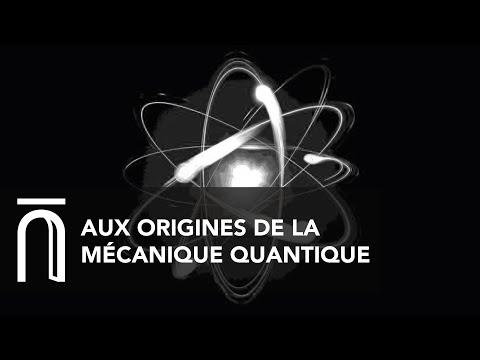 Aux Origines De La Mécanique Quantique Par Pierre Gillis Et Pierre Marage