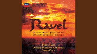 Ravel Boléro M 81