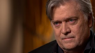 Bannon criticizes Catholic Church's response to Trump's plan for DACA