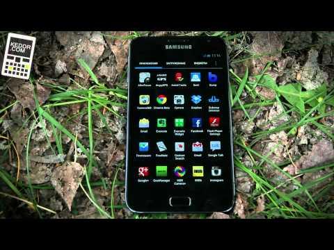 Что есть в моем Android смартфоне