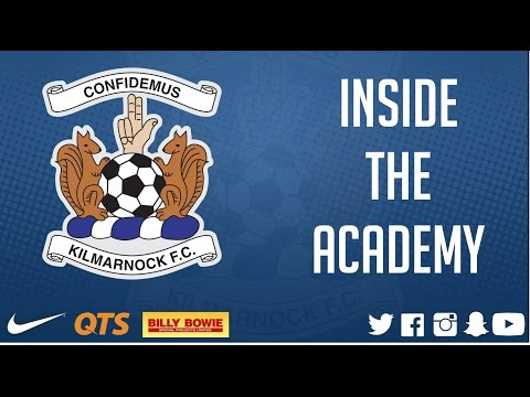 Inside The Academy | Junior Academy