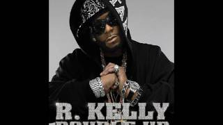 Watch R Kelly Rollin video