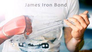 James Bond Theme - Violin Cover