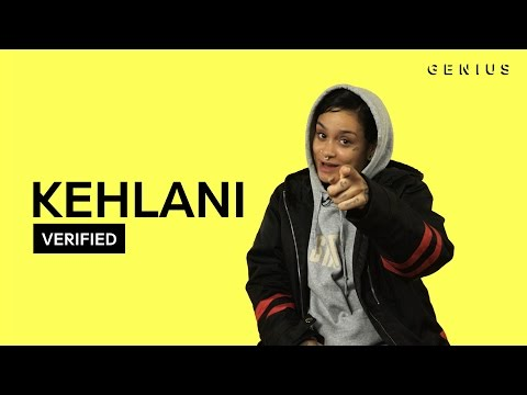"""Kehlani """"Distraction"""" Official Lyrics & Meaning 